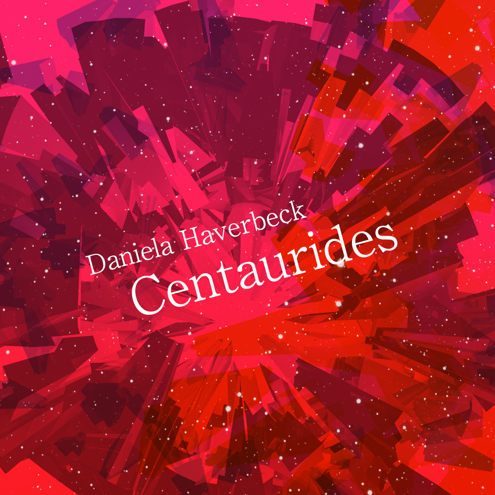 Daniela Haverbeck / Centaurides (AN026)