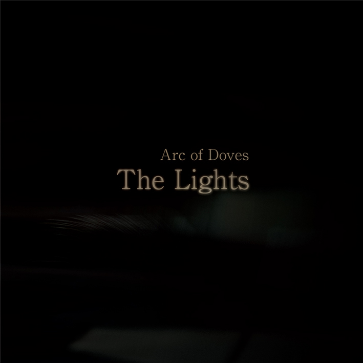 Arc of Doves / The Lights [AY001]