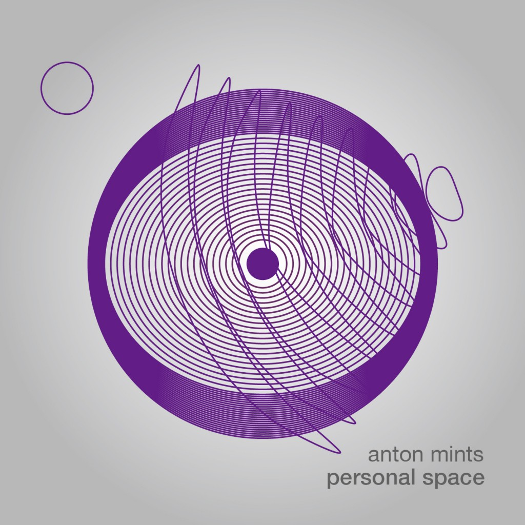 Anton Mints – personal space (AY015)