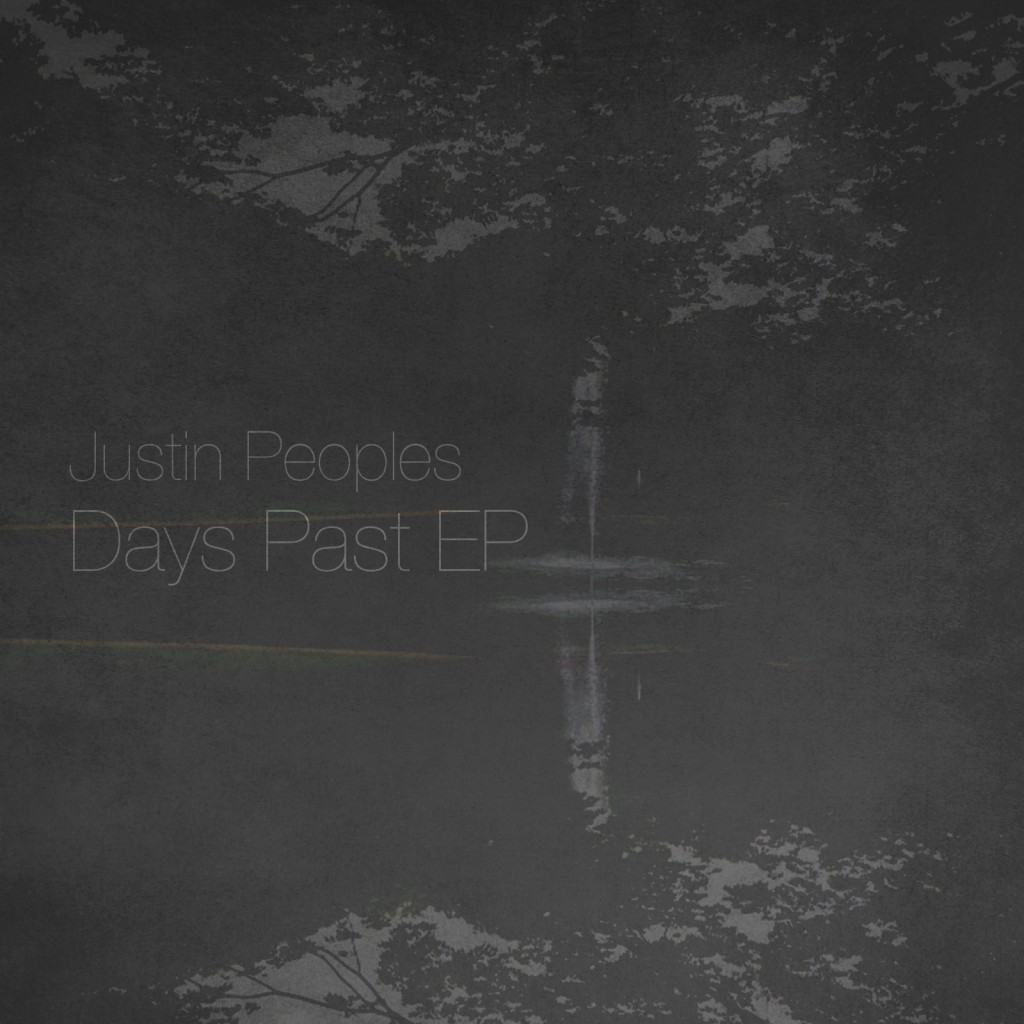 Justin Peoples – Days Past EP (AY027)
