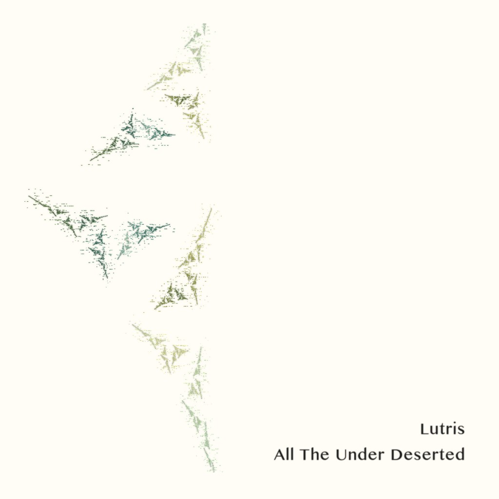 Lutris – All The Under Deserted (AY029)
