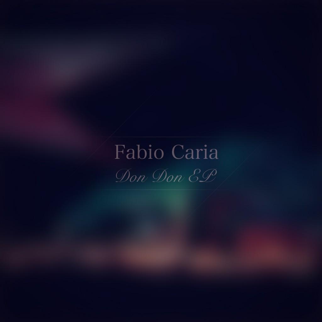 Fabio Caria – Don Don EP (AY030)