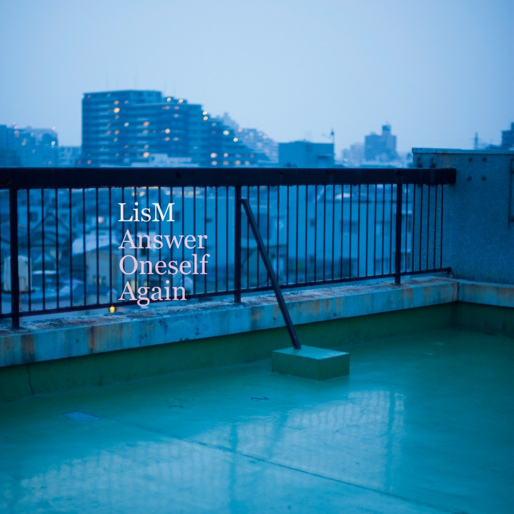 LisM – Answer Oneself Again (AY040)