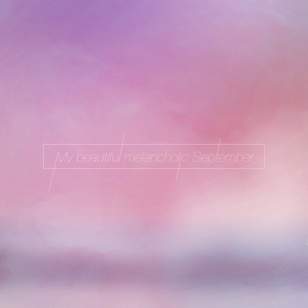 Lady Citizen – My beautiful melancholic September (AY048)